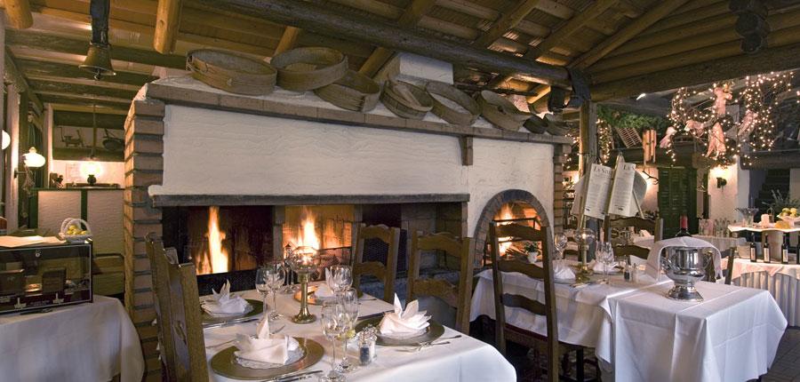 Hotel Alfa-Soleil, Kandersteg, Bernese Oberland, Switzerland - dining room.jpg